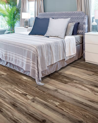Waterproof flooring in Gonzales, LA from New Orleans Flooring