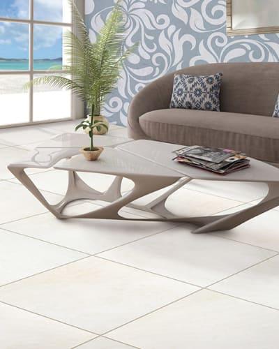 Tile flooring in Woodville, FL from Luke Van Camp's Floors & More