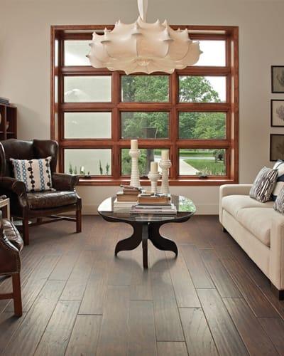 Hardwood flooring in San Antonio, TX from Lone Star Carpet