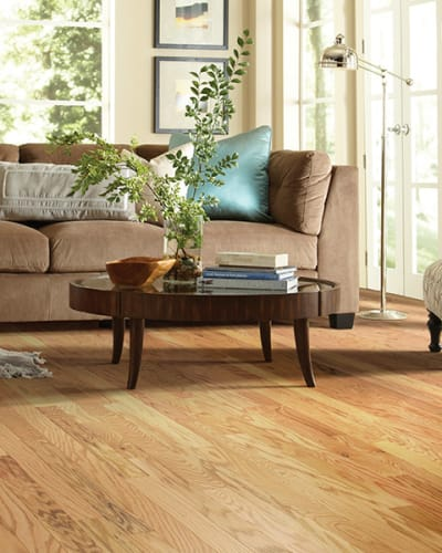 Hardwood flooring in Fort Mill, SC from Sistare Carpets Inc.