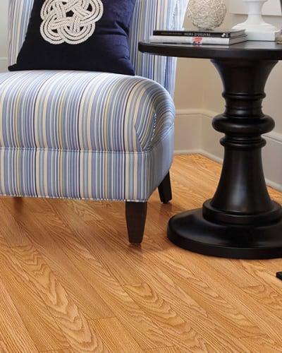 Laminate flooring in New Braunfels, TX from Lone Star Carpet