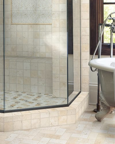 Tile flooring in Rock Hill, SC from Sistare Carpets Inc.