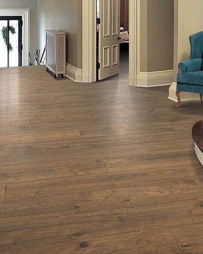 Laminate flooring in Del Mar, CA from Bergens Hardwood Flooring