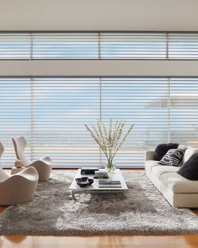 Window treatments in Pinellas County FL from Relo Interior Services