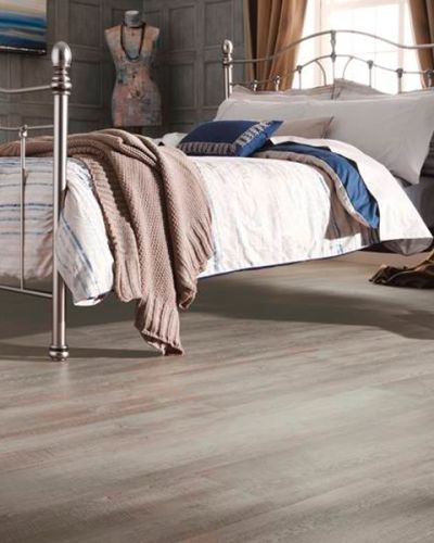 Luxury vinyl flooring in Greenville, SC from All About Flooring of SC