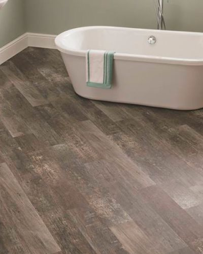 Luxury vinyl flooring in Saraland, AL from Mainstreet Flooring & Design Inc