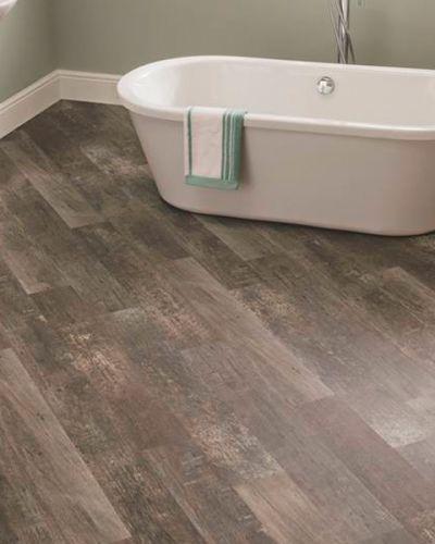 Luxury vinyl flooring in Saraland, AL from Mainstreet Flooring & Design Inc