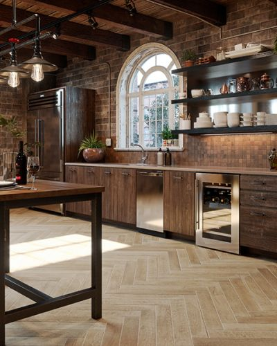 Kitchen and Bath remodeling in Aberdeen NC NC from Total House + Flooring