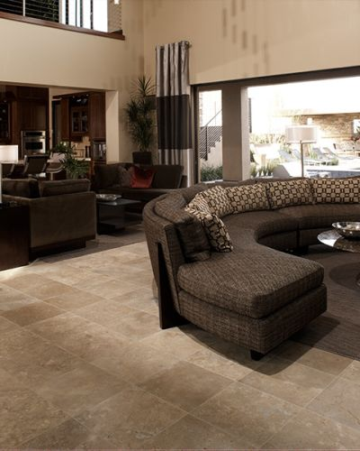 Tile flooring in Wauchula, FL from Griffin's Carpet Mart, Inc