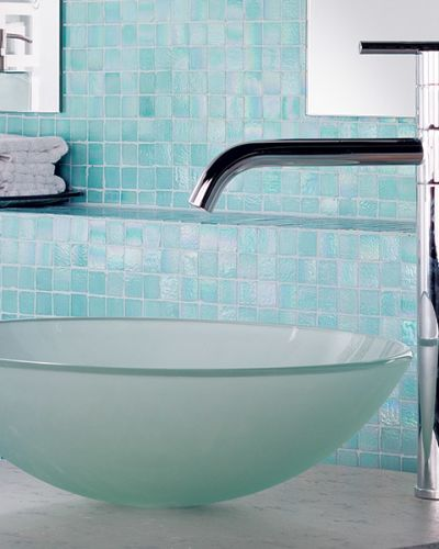 Glass tile trends in Boca Grande, FL from Taz Flooring & Design