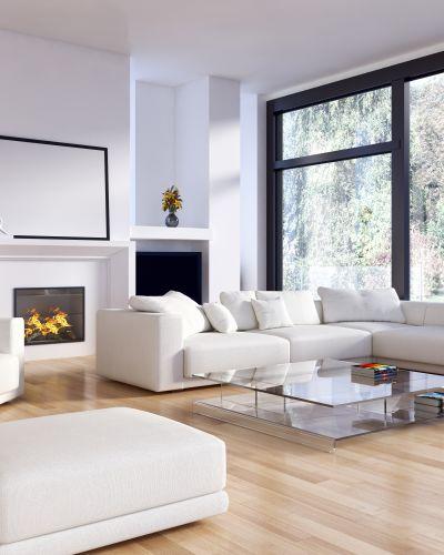 Hardwood flooring in Rancho Santa Fe, CA from Bergens Hardwood Flooring