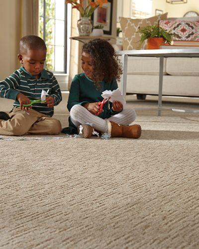 Choosing carpet in Conyers, GA from Randy's Carpet Plus