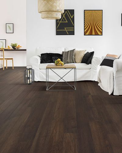 Hardwood flooring in Milton, GA from Alpha Rug Expo