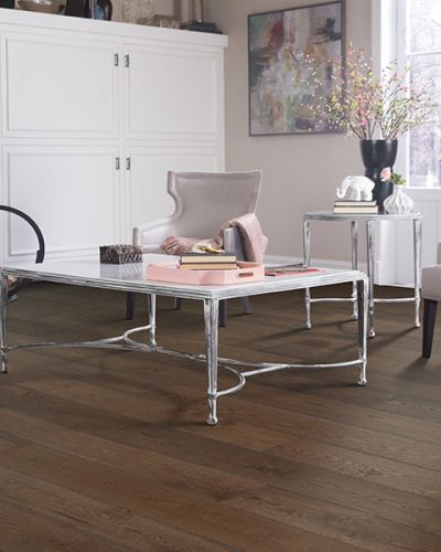Modern hardwood flooring ideas in Venice, FL from Taz Flooring & Design