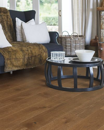 Hardwood flooring in Annapolis, MD from Next Day Floors