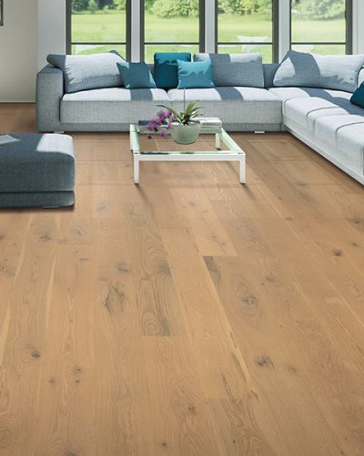 Hardwood flooring in Brandon, FL from World of Floors