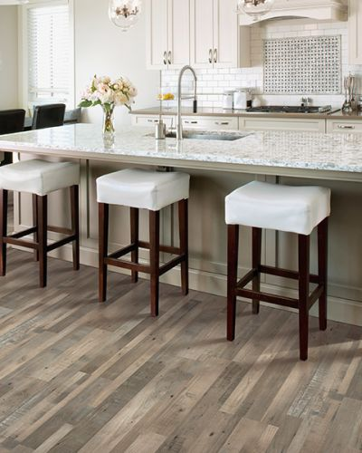 Laminate flooring in Lumberton, NC from Cape Fear Flooring and Restoration