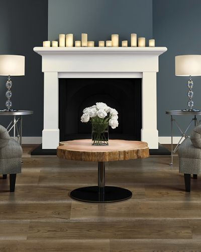 Laminate flooring in Pearland, TX from Trademark Flooring & Remodeling