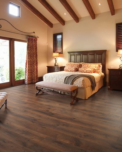 Laminate flooring in Lynnwood, WA from Nielsen Bros Flooring