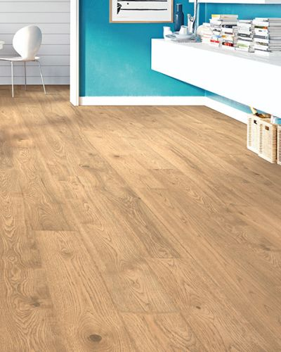 Laminate flooring in Rockville, MD from Contract Carpet One