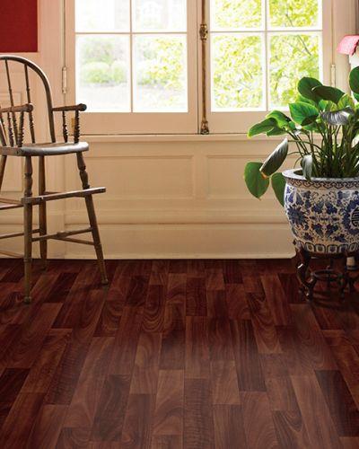 Luxury vinyl flooring in Rocky River, OH from WestBay Floor Source
