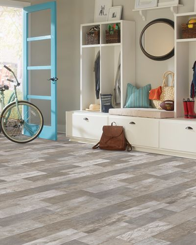 Luxury vinyl flooring in Social Circle GA, from Randy's Carpet Plus