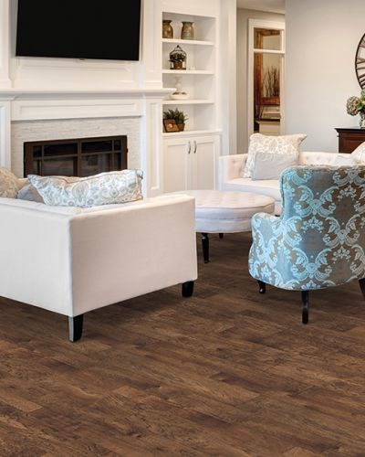 Luxury vinyl flooring in Springboro, OH from Bockrath Flooring & Rugs