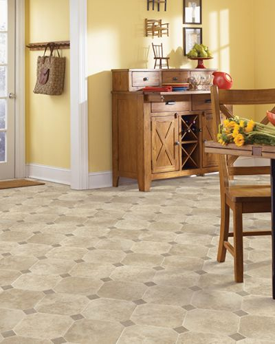 Sheet vinyl flooring in Kirkland, WA from Nielsen Bros Flooring