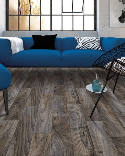 Luxury vinyl flooring in Irvington, WI from Nevins Flooring