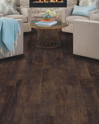 Luxury vinyl flooring in Henderson, NV