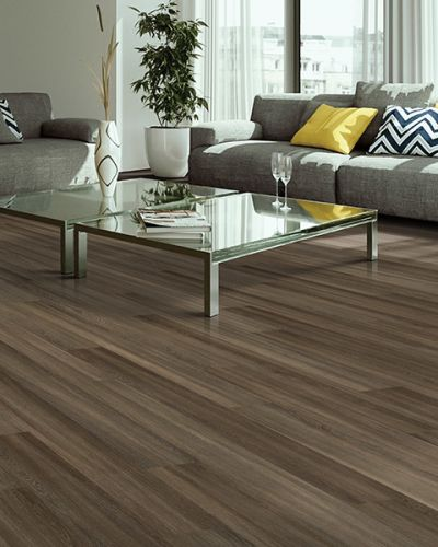 Luxury vinyl flooring in Lincoln, ND from Carpet World Bismarck