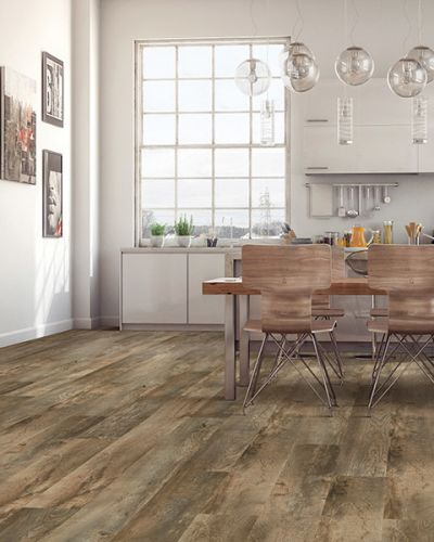 Luxury vinyl flooring in Borger, TX from Budget Floors