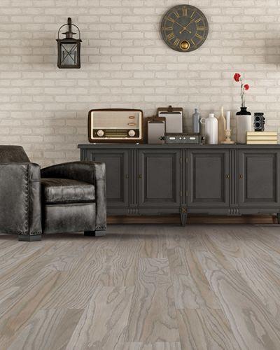 Waterproof flooring in Friendswood, TX from Trademark Flooring & Remodeling
