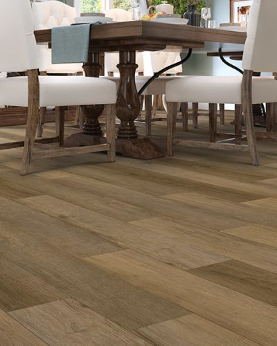 Luxury vinyl flooring in Atlanta, GA from Alpha Rug Expo