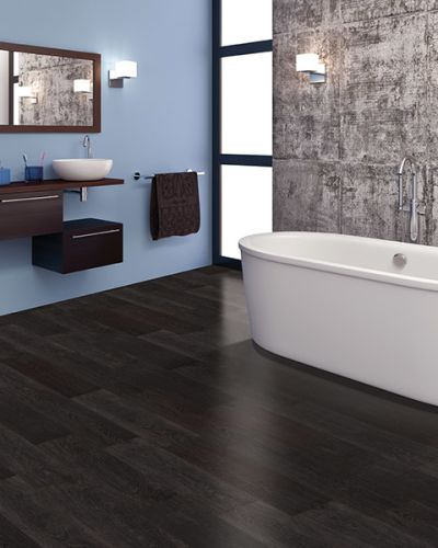Waterproof flooring in Orleans, ON from Advantage Flooring