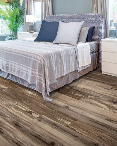 Luxury vinyl flooring in Longport, NJ from Mainland Flooring