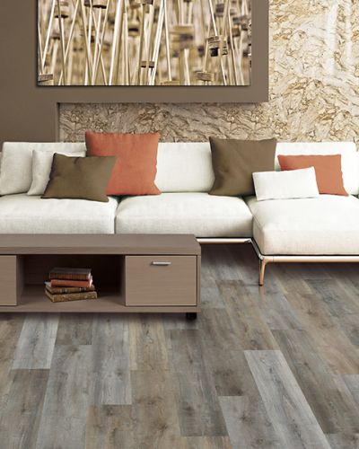 Luxury vinyl flooring in Trinity, FL from World of Floors