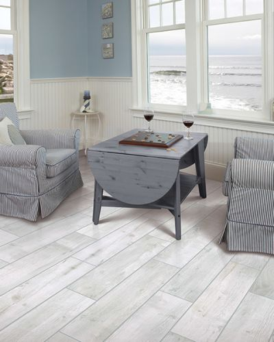 Tile flooring in North Port, FL from Sarasota Carpet & Flooring