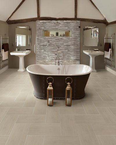 Tile flooring in Scarsdale, NY from Allen Carpet