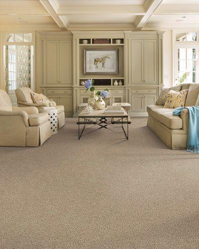 Carpet in