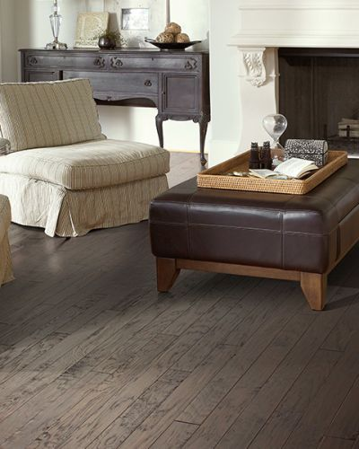 Hardwood flooring in Riverside, CA from Carpet Emporium