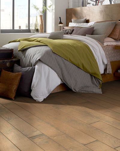 Hardwood flooring in Chesterfield, MO from Lawson Brothers Floor Company