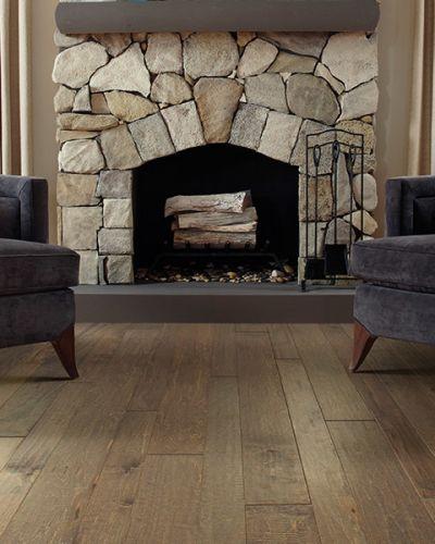 Hardwood flooring in Bixby, OK from BA Flooring and Design