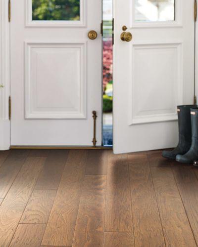 Hardwood flooring in Rock Hill, SC from Sistare Carpets & Flooring
