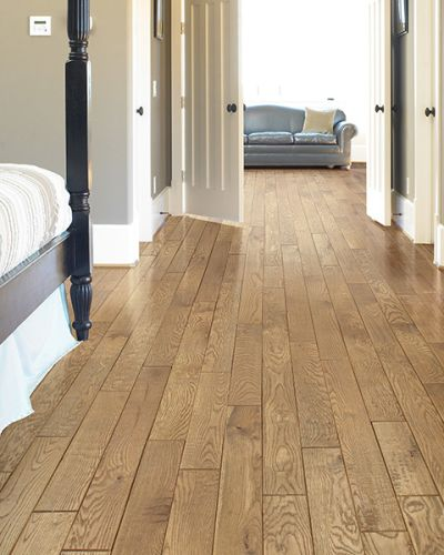Hardwood flooring in Spirit Lake, IA from Mr. B's Flooring