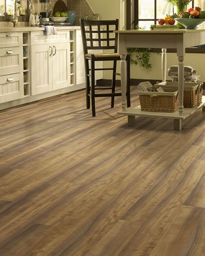 Laminate flooring in Sanibel Island, FL from Klare's Carpet INC.