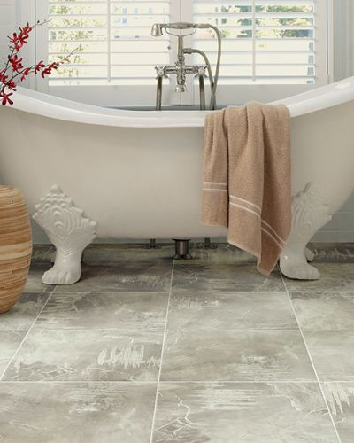 Tile flooring in Fort Myers, FL from Klare's Carpet INC.