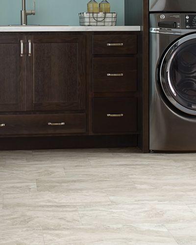 Luxury vinyl flooring in Jenks, OK from BA Flooring and Design