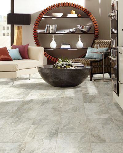 Tile flooring in Sun City, CA from Carpet Emporium