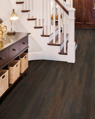 Luxury vinyl flooring in Waxhaw, NC from Sistare Carpets & Flooring